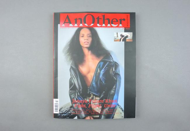 AnOther Magazine # 39