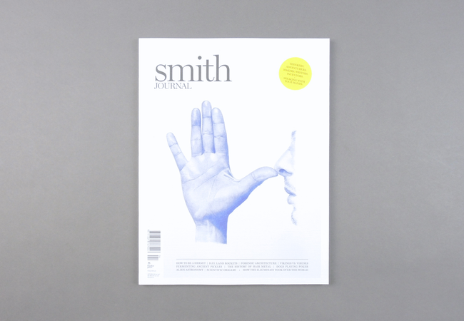 Smith Journal # 25