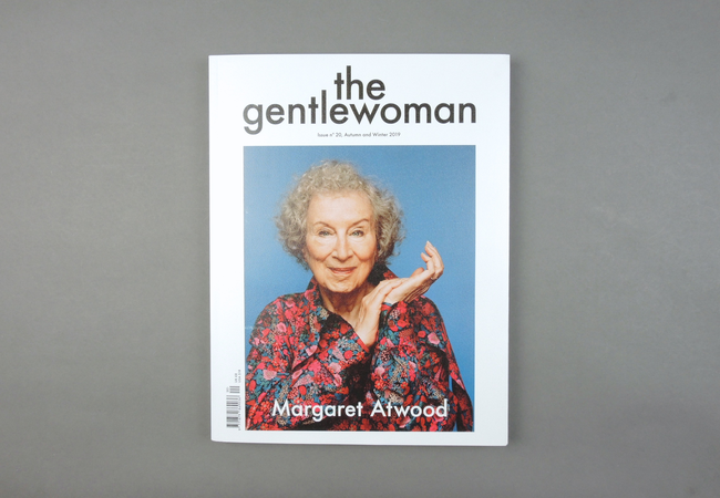 The Gentlewoman # 20
