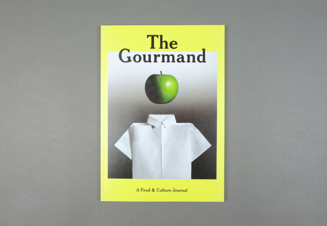 The Gourmand # 11