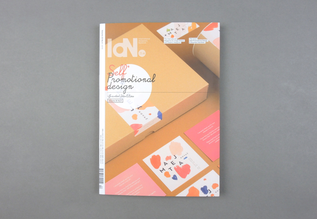IdN. Volume 25 # 04
