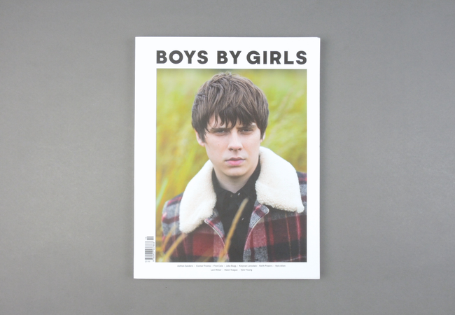 Boys by Girls # 14