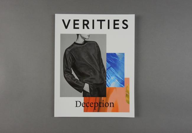 Verities # 04