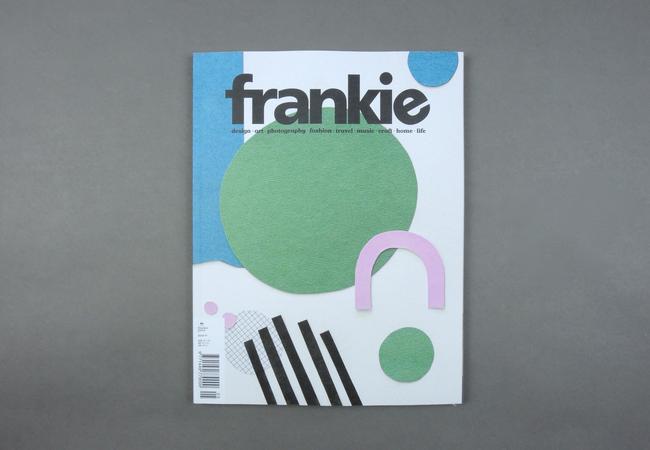 Frankie # 97