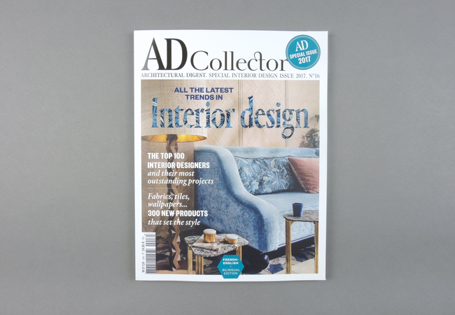 AD Collector # 16