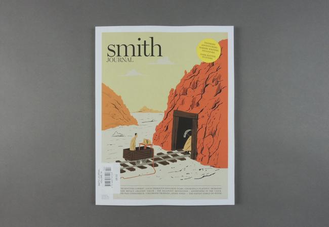 Smith Journal # 14