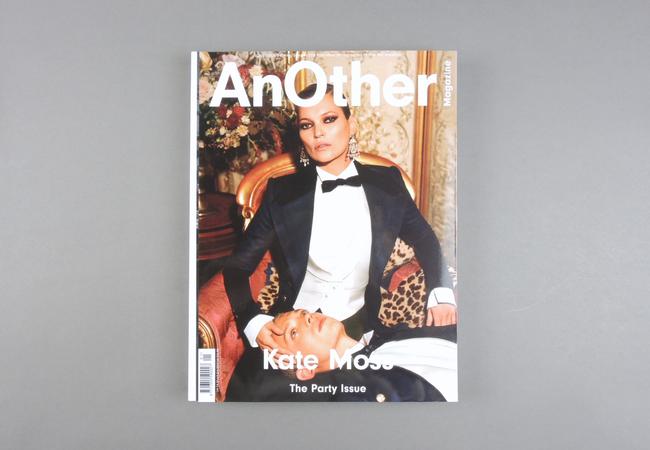 AnOther Magazine # 30