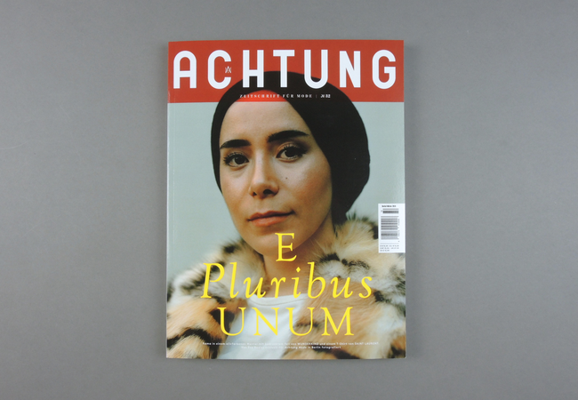 Achtung # 32