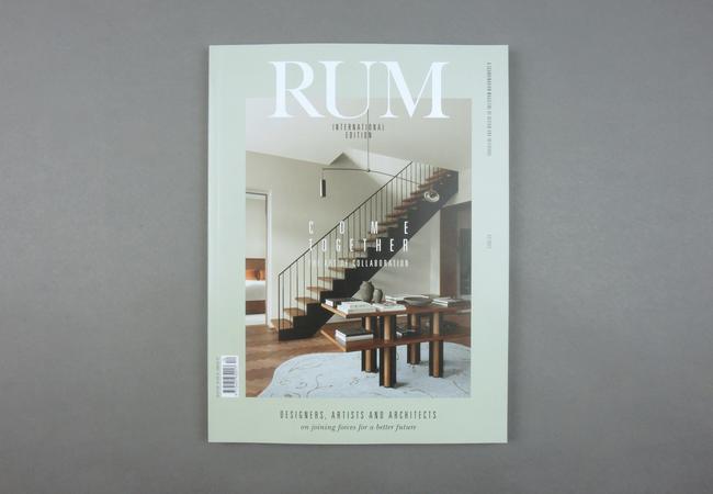 RUM International # 12