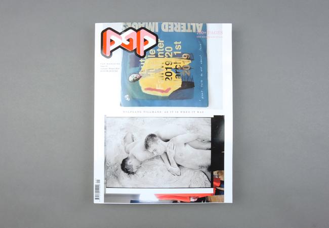 Pop # 41