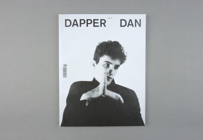 Dapper Dan # 15