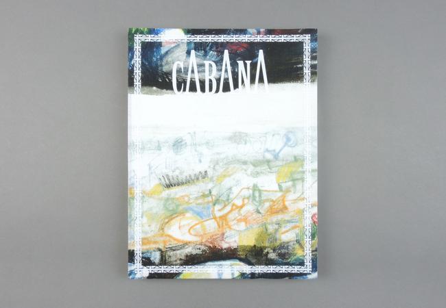 Cabana # 07