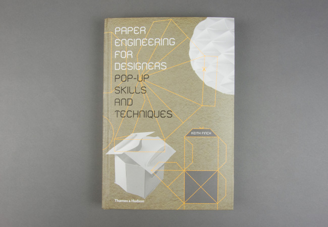Paper Engineering for Designers