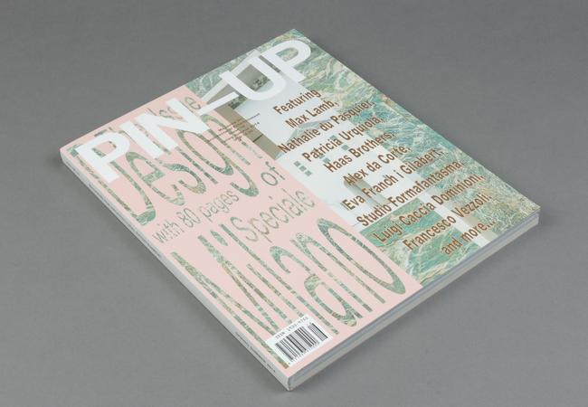 16bf0565074b9 soda. | Pin-Up # 16 | Bücher und Magazine online kaufen